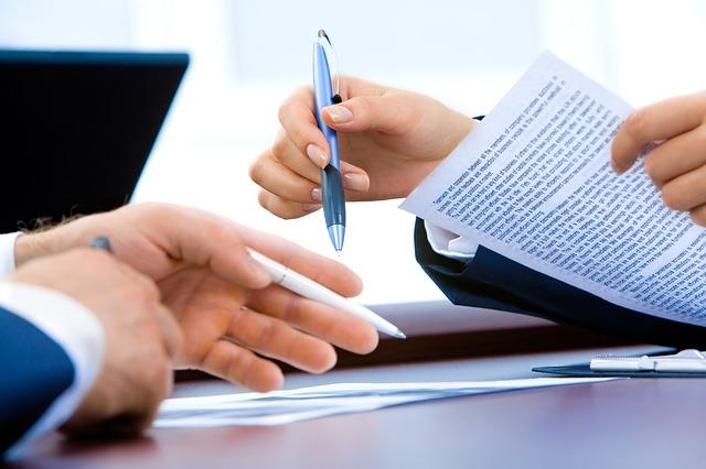 בדיקת הסכם / חוזה עבודה