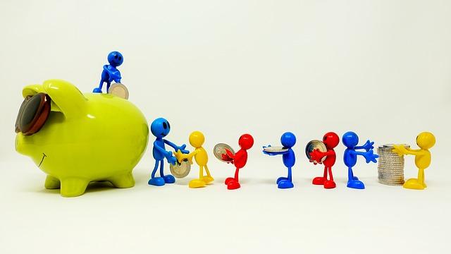 הרצאת חינוך פיננסי לילדים