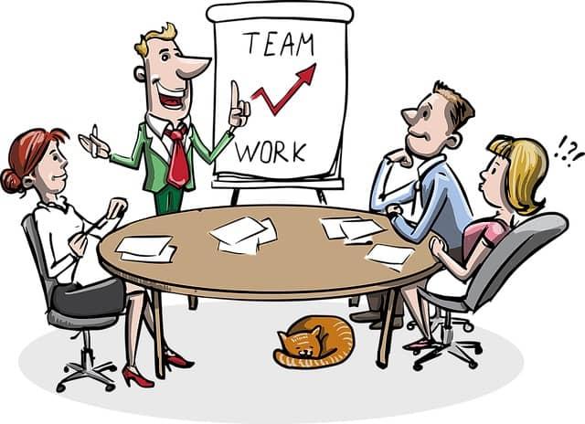 פגישת מיפוי כלכלי למשפחה